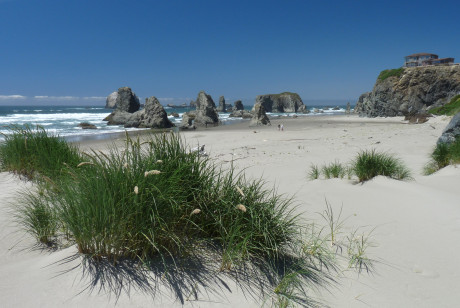 Bandon Rocks, Road Trip Part 2