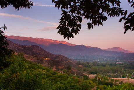 Magical Ojai