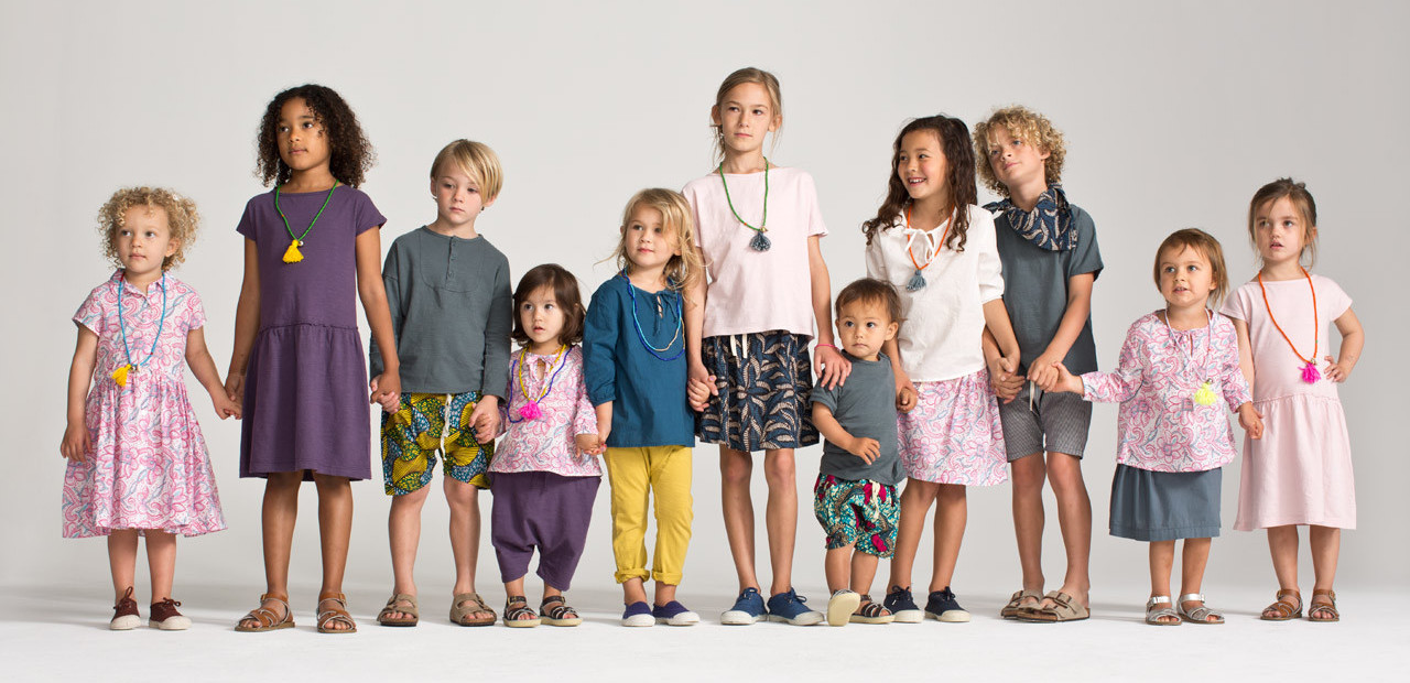 Best Kids Brands Of Clothes